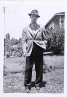 Photo of William Rufus Swanson – Submitted for the project Operation Picture Me