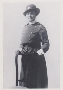 Photo of Myrtle Margaret Hunt