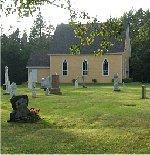 Uigg Baptist Cemetery