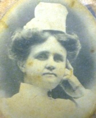 Photo of Agnes McDougall
