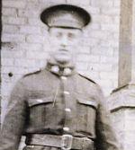 Photo of Albert Sidney Hewitt