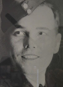 Photo of Archie Pearce