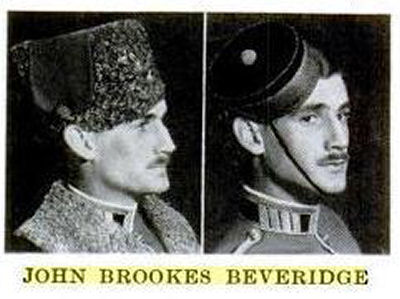 Photo of JOHN BROOKES BEVERIDGE