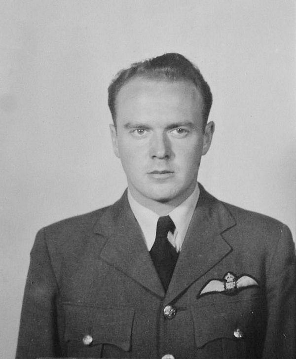 Photo of Richard Wright Denison