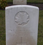 Grave Marker – Photo provided by The Commonwealth Roll of Honour Project