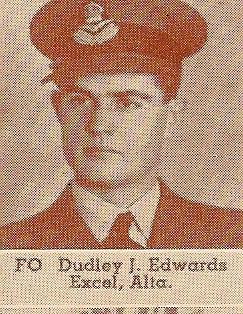 Photo of Dudley Edwards