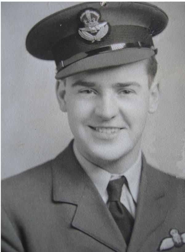 Photo of William Osborne MacLean
