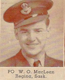 Photo of William MacLean