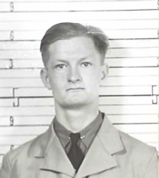 Photo of EDWARD BLAKE FARREN – Submitted for the project, Operation Picture Me