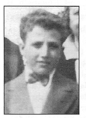 Photo of DAVID LESLIE THOMPSON WILSON