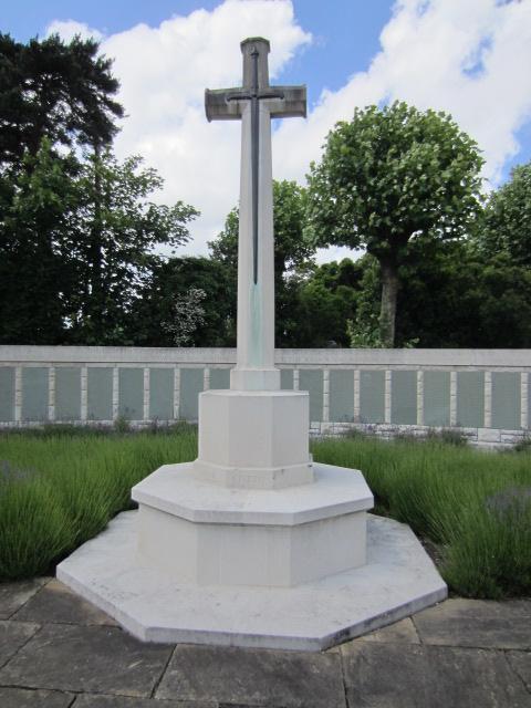 Hollybrook Memorial – Hollybrook Memorial Cross