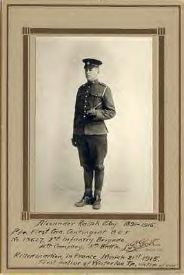 Photo of Alexander Ralph Eby