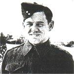 Photo of Harold Elmer Warden