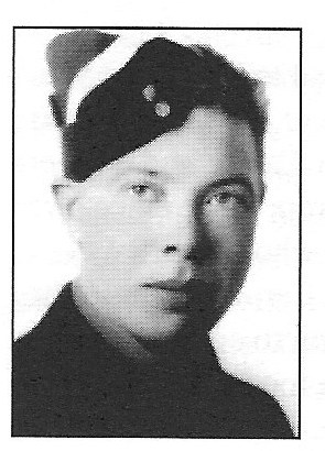 Photo of GEORGE EDWARD SCOTT – Submitted for the project, Operation Picture Me