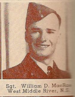 Photo of William MacRae