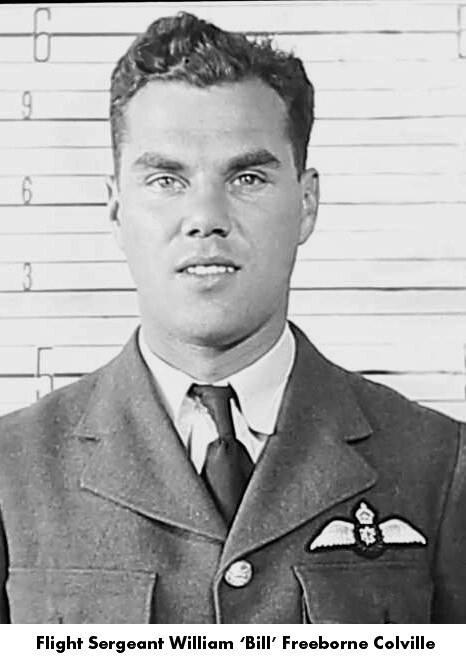 Photo of WILLIAM FREEBORNE COLVILLE