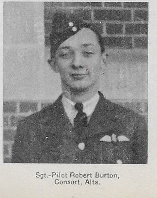 Photo of Robert Burton – Submitted for the project, Operation: Picture Me