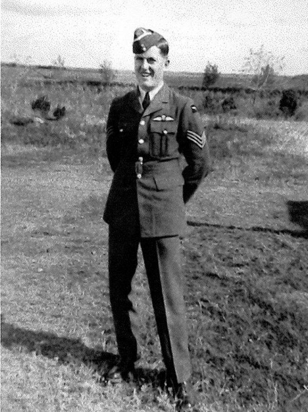 Photo of Howard Earl Dabbs