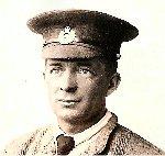 Photo of Ernest Stigant
