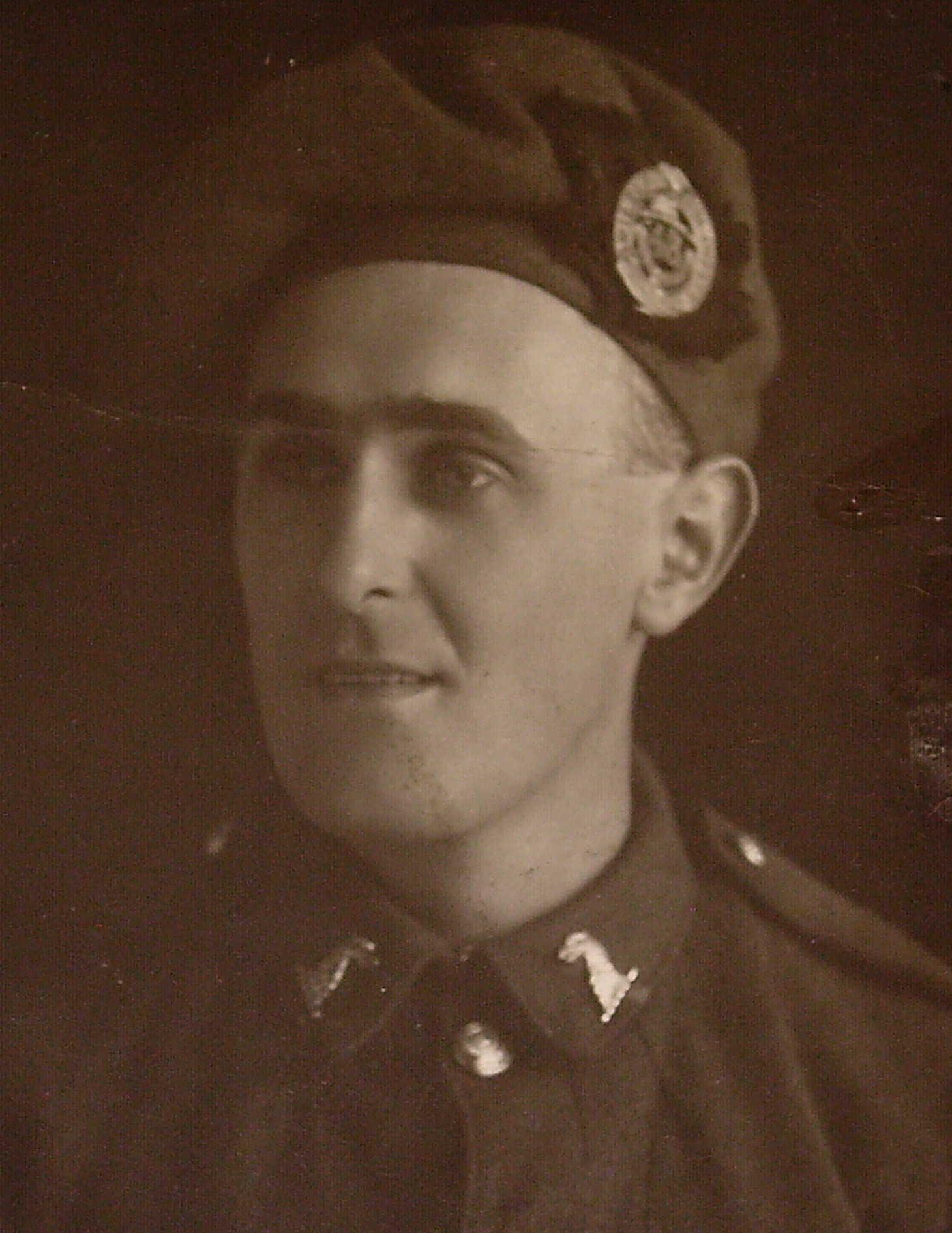 Photo of WILLIAM GRANTHAM