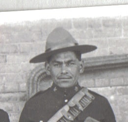 Photo of Henry Louis Norwest