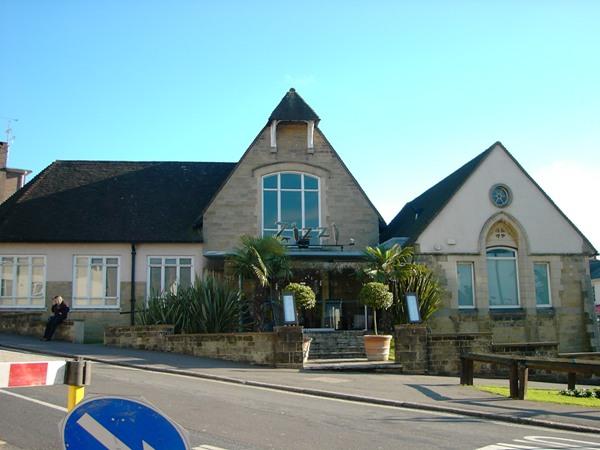 St Wilfrids school