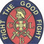 Crest – Sergeant Arthur Knight was a former member of the Church Lads' Brigade at St. Mary Magdalene, Reigate, Surrey Company No. 2015.