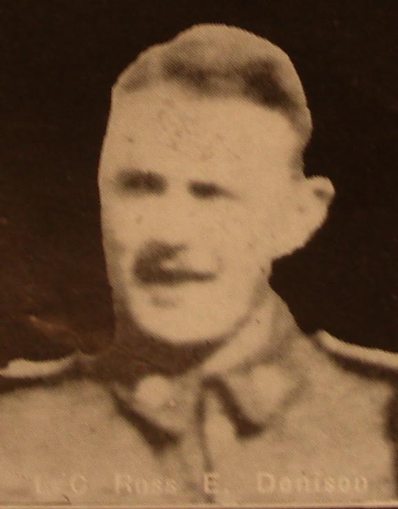 Photo of Ross Denison