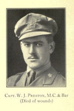Photo of WILFRED JOHN PRESTON – Submitted for the project, Operation: Picture Me