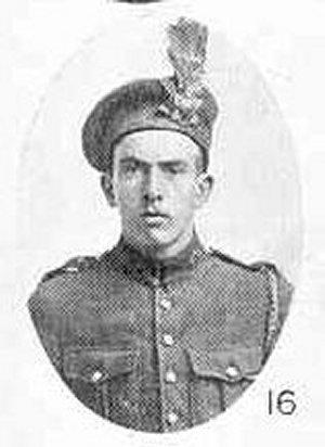 Photo of John Joseph Hurshman