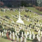Shorncliffe Military Cemetery – Courtesy of Criag B. Cameron