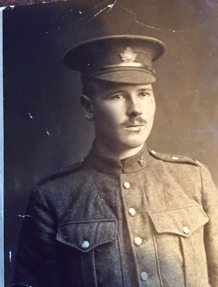 Photo of John Wesley McMullen