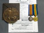 Medals – Medals of John Wesley McMullen
