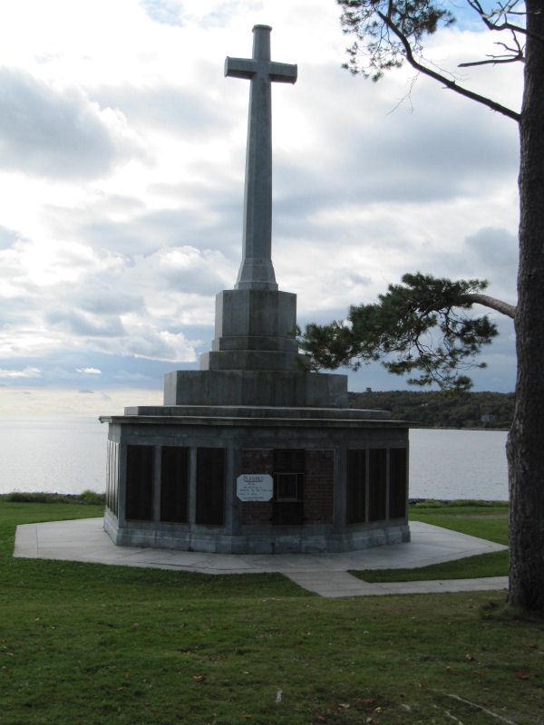 Halifax Memorial