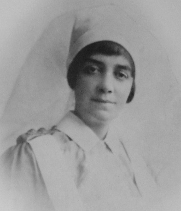 Photo of Carola Josephine Douglas