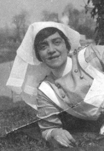 Photo 2 of Carola J. Douglas – Nursing Sister Carola Josephine Douglas