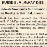 Newspaper Clipping (2) – Article