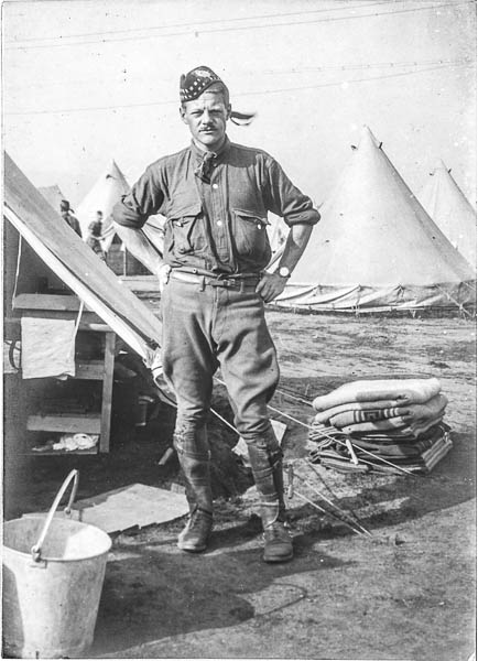 Photo of Robert Clifford Darling