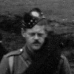 Photo of Robert Darling – Captain RC Darling, Adjutant, BHQ, 15th Battalion CEF (48th Highlanders of Canada).