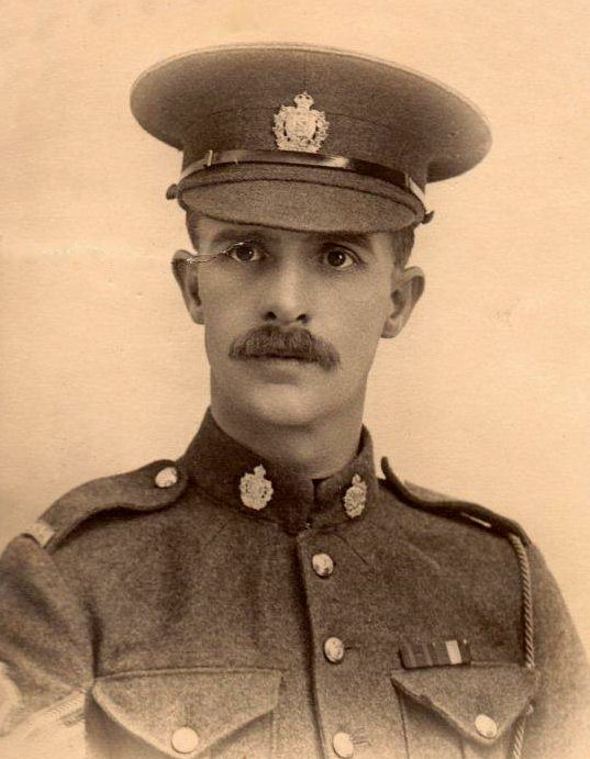 Photo of George Chapman
