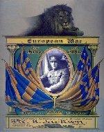 Plaque commémorative – Plaque commémorative envoyée à la veuve d'Henry Jackson, Bessie, par le gouvernement canadien en 1921.