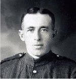 Photo de Henry Jackson – Photo de Henry avant qu'il est partie du Canada.