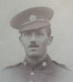 Photo of Walter Stanley