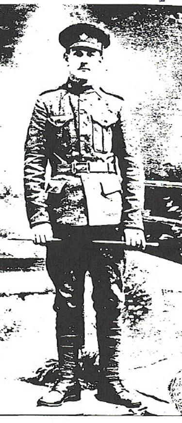 Photo of Walter Pothier