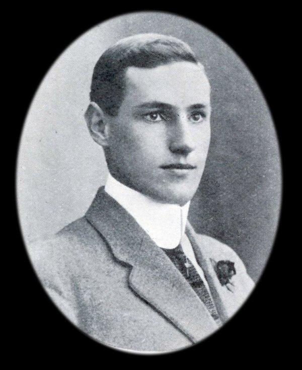 Photo of Herbert B. Boggs