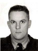 Sergeant John Kerstin Hermann