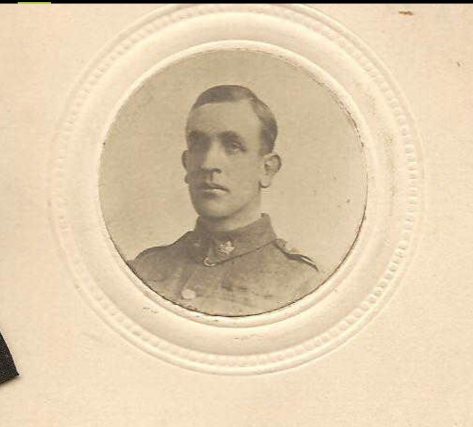 Photo of William Grant Leslie