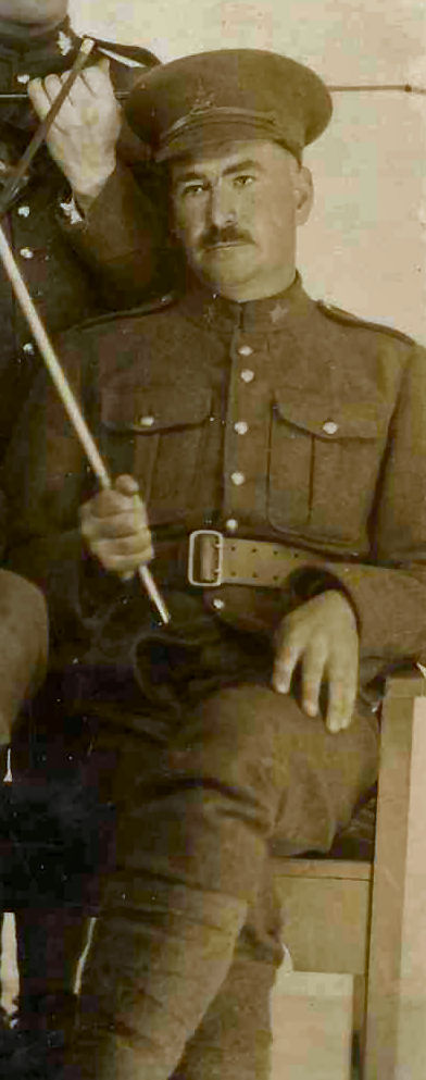 Photo of Charles Henry McLeod – Charles Henry McLeod Sr.