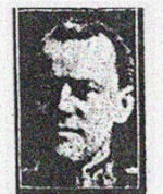 Newspaper Clipping – A tribute to Major Edward Cuthbert Norsworthy appeared in the Toronto Evening Telegram on May 1st, 1915.