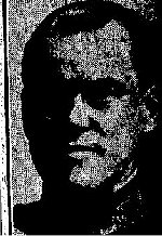 Newspaper Clipping – Photo published in the Toronto Star for 1 May 1915.